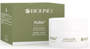 PURA AcidaEquilibrantepH Crema pack 50ml